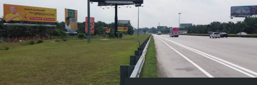 COST OF HIGHWAY BILLBOARD ADVERTISING IN MALAYSIA